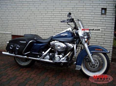 harley davidson 2001 harley davidson road king classic moto zombdrive