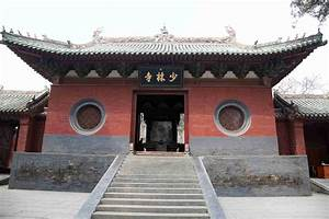 How To Study Kung Fu At Shaolin Temple