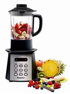 Jus De Fruit Maison Avec Blender : quel appareil choisir pour des jus de fruits frais maison blog cuisin 39 store ~ Medecine-chirurgie-esthetiques.com Avis de Voitures