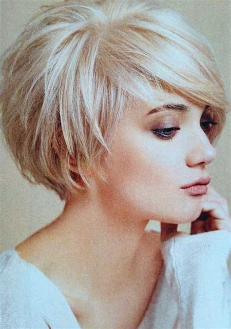 30 best short layered hairstyles short hairstyles