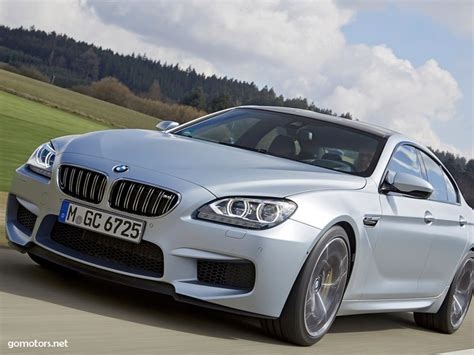 2014 Bmw M6 by 2014 Bmw M6 Gran Coupe Picture 15 Reviews News Specs