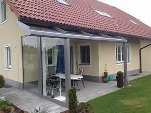 Dielenbretter Für Terrasse : seitlicher windschutz mit berdachung f r terrasse ~ Michelbontemps.com Haus und Dekorationen