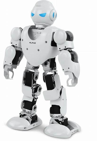 Robot Robots Remote Humanoid Toys Control Alpha