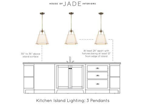 spacing pendant lights kitchen island selecting the right lighting for your kitchen island