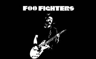 Fuentes de Información - Foo Fighters Wallpapers