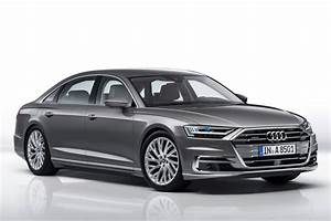 New 2017 Audi A8 Officially Revealed All You Need To Know By CAR Magazine