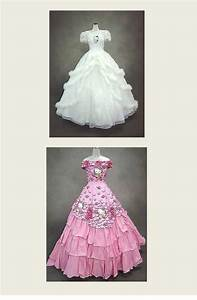 leelu creations hello kitty wedding dress With hello kitty wedding dress