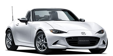 Roadster From Japan by Mazda Roadster Japanese Vehicle Specifications Car