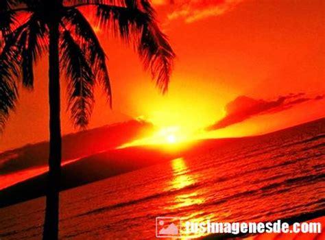 Imágenes de colores calidos Imágenes