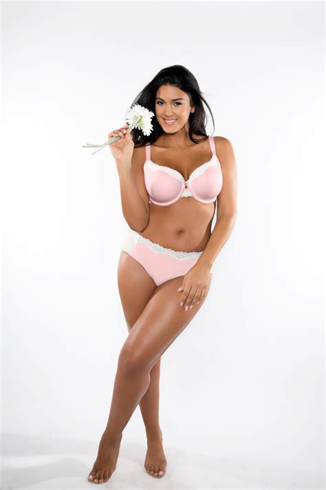 curvy couture blush pink color added the lingerie journal