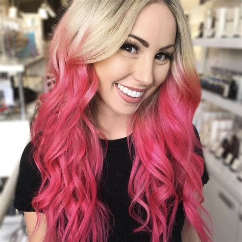 Strawberry Jam Dusty Pink Vegan Semi Permanent Hair Dye
