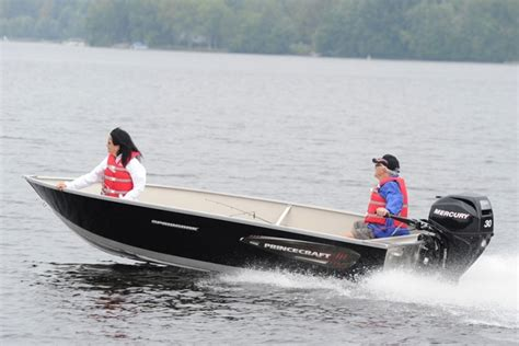 Princecraft Boats by Research 2017 Princecraft Boats Springbok Dl Bt On