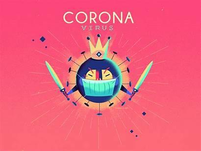 Virus Coronavirus Ninja Wave Mutant D614g 2nd