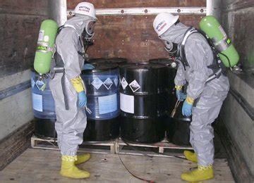 hazardous waste disposal  comply  doe rules