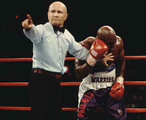Tyson-Holyfield Fight