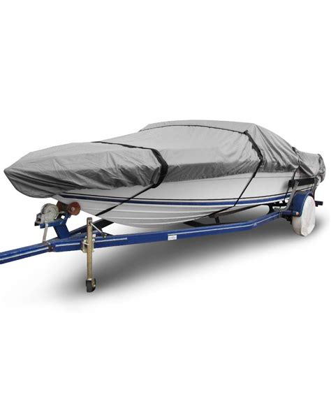 Budge Boat Covers by Budge 600 Denier Boat Cover Fits Center