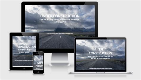 Bootstrap Html 5 Template Under Construction by 100 Free Html5 Responsive Bootstrap Template In 2018