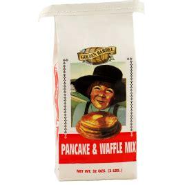 golden barrel shoolfy pie  cake funnel cake pancake mix