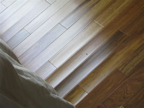 Wood Floor Buckling Up by All About Wood Floor Cupping Signature Hardwood Floors