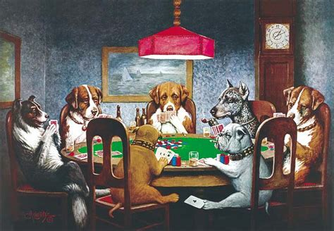 16 Of The Most Iconic Dogs In Art You Need To Remember