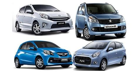 Reliable Low Cost Cars by Low Cost Green Cars Keeping Indonesia On Wheels Blogpost