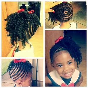 natural hairstyles for kids HairStyles