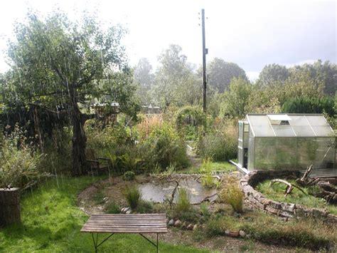 Der Garten Im August by Lory Naturgarten Galerie Ein Garten Entwickelt Sich 2014