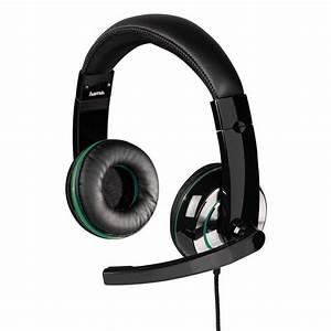 Xbox One X Otto : hama headset f r xbox one und xbox one s kopfh rer ~ Jslefanu.com Haus und Dekorationen