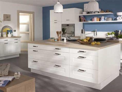 asticot blanc dans la cuisine cuisine blanc