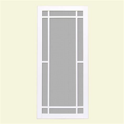 patio doors outswing home depot unique home designs 36 in x 80 in napa white outswing
