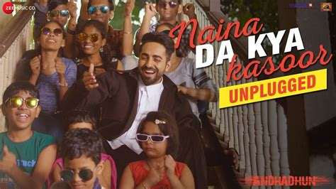 Unplugged Ft. Ayushmann Khurrana