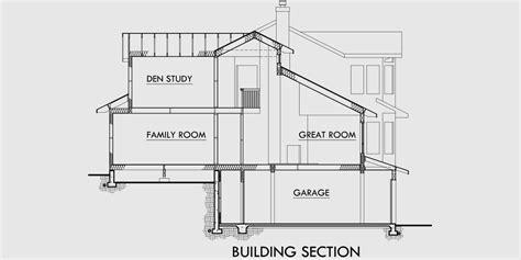 sloping lot house plans sloping lot house plans daylight basement house plans luxury