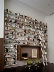 Interior Inspiration  Librerie Di Design   Bonus Diy