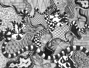 HD wallpapers geometric design coloring pages to print