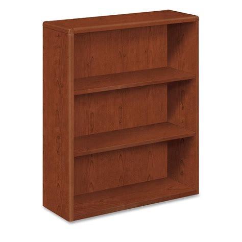 Hon Bookcase by Hon 10700 Series Bookcase W 3 Shelves 36 Quot X 43