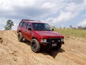 1992 Nissan Pathfinder - Pictures