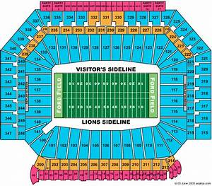 Cheap Ford Field Tickets