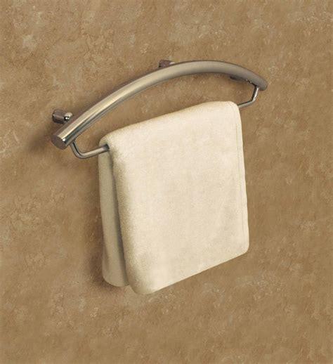 Bathroom Towel Bars by Towel Bar Innovate Building Solutions Bathroom