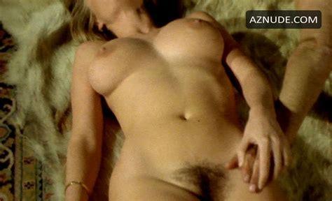 PATRIZIA WEBLEY Nude AZNude