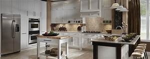 Kitchen At The Home Depot