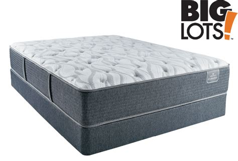 big lots mattress big lots serta mattress serta sleeper emerson
