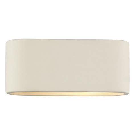 axton ceramic wall light small