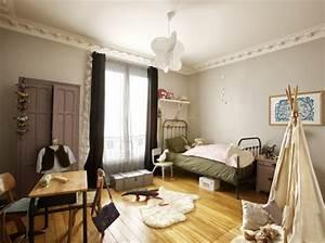 idee deco chambre bebe vintage With idee deco exterieur jardin 5 idee deco chambre bebe vintage
