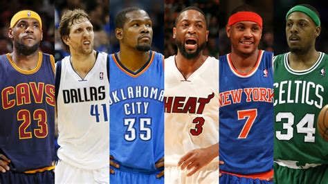 Top 10 Players Available in 2020 NBA Free Agency