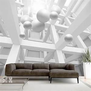 10 besten 3d tapeten mit extremer tiefenwirkung bilder auf for Balkon teppich mit 3d tapeten wand