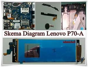 Skema Diagram Lenovo P70-a