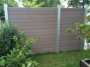 Sichtschutz Für Garten Und Terrasse : sichtschutz f r garten terrasse und balkon hoher designer ~ Michelbontemps.com Haus und Dekorationen