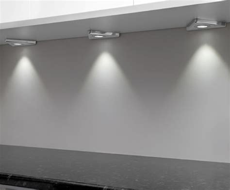 Cupboard Light by Como Cabinet Led Lights Sycamore Lighting Esi