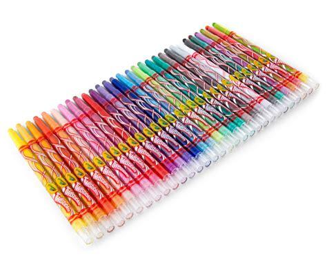 Crayola Twistables Crayons 30-pack