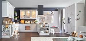 Küche Amerikanischer Stil : landhausk chen countryk chen bei m bel kraft ~ Orissabook.com Haus und Dekorationen